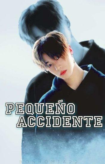 Pequeño accidente (jinhwan ikon y tu) +18 TERMINADA