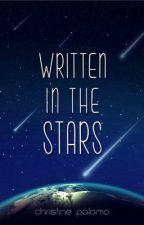Written in the Stars by kriXhun