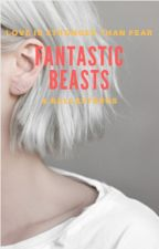 Fantastic Beasts [c.weasley]**discontinued** by -schuyler