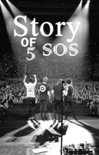 Story Of 5SOS ( Indonesia Vers ) by NindaDea