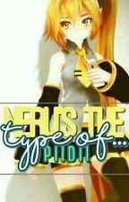 Neru's the type of... © editando ;; by piidii