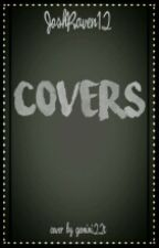 Covers [Closed forever] by JoshRaven12