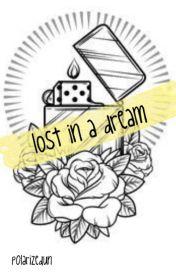 Lost In A Dream //Bandoms// by P0larizedun