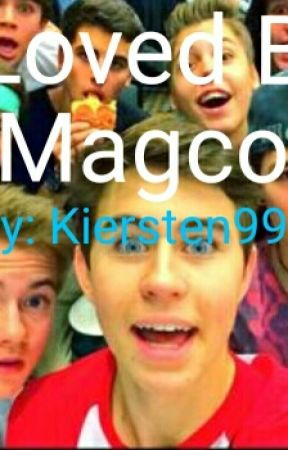 Loved By Magcon (Book 2) by JustAnOriginal93