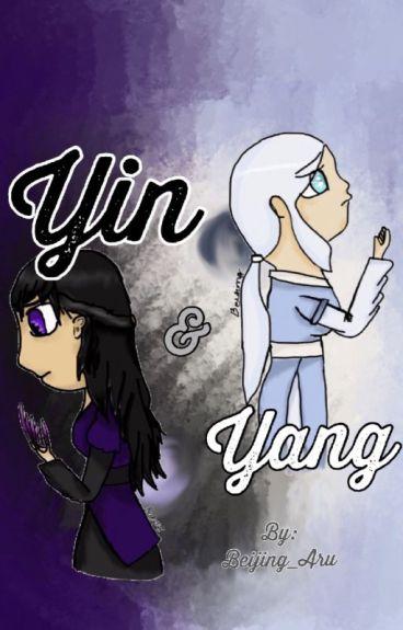 Yin and Yang: an Akatsuki no Yona Fanfic