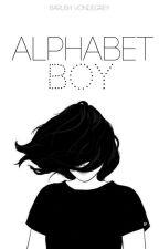 Alphabet Boy © by BarushVondegrey16