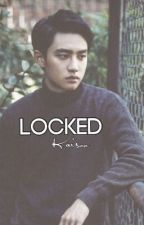 This Love That We Locked Away ⇒kaisoo by KaiSoo_Luv