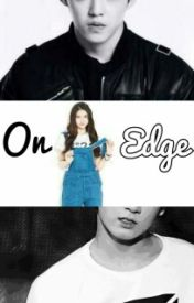 ON EDGE - COMPLETED [Jungkook-Sowon-S.Coups] by anggitaratri