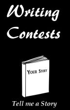 Wattpad Contests by ContestOfficial