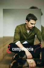 Competencia? by FelaRV