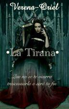 La Tirana °Editando° by Verena-Oriel