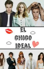 El Chico Ideal by MarielaPonce6