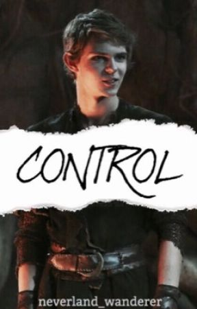 Control ~ OUAT by neverland_wanderer