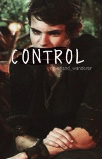 Control ~ Peter Pan/Robbie Kay