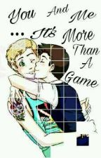 You And Me... It's More Than A Game. ( Big Time Rush\ Kogan) by GisZar