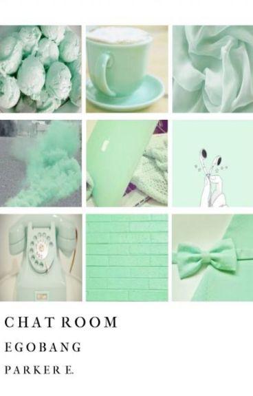 chat room :・゚✧ egobang