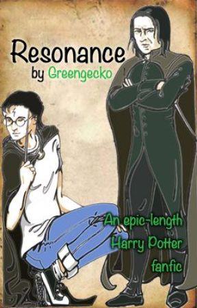 Resonance, Harry Potter Fan Fiction by greengecko