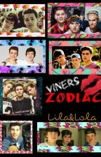 ♍Viners Zodiac♑ by LilayLola