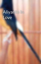 Aliyanto In Love by MrBobo28