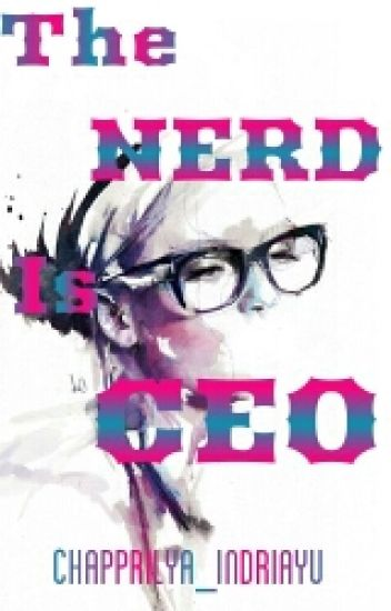 The Nerd Is Ceo ?