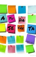Ayuda Secreta by 5SOSft_ATL