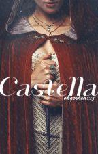 Castella by okgoshea123