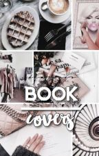 Book Covers by dearcnco