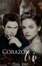CORAZON ♥ FRIO ( Correccion) by Girl-bad02
