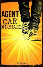 Agent Carmichael: A Chuck Fanfiction /A.U/ by Everese