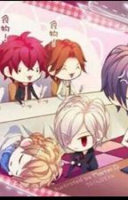 The secret (diabolik lovers fanfiction) by ROSSUME_girl