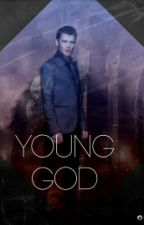 Young God by XStydiaLifeX