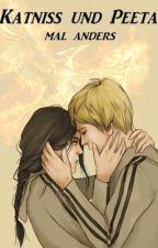 Katniss und Peeta mal anders by MissJhutch