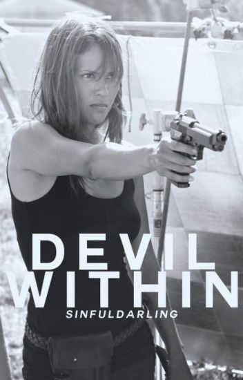 Devil Within [SUICIDE SQUAD]