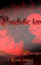 Rubelangel-Psychotic love by CamilaRomina3