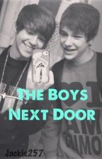 The Boys Next Door by Jackie257