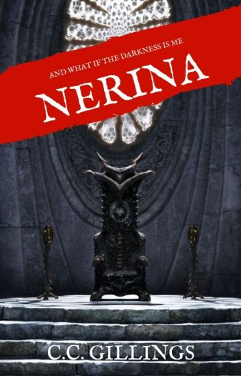 Nerina [Book I] *ON HOLD*