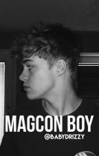 Magcon Boy by babydrizzy