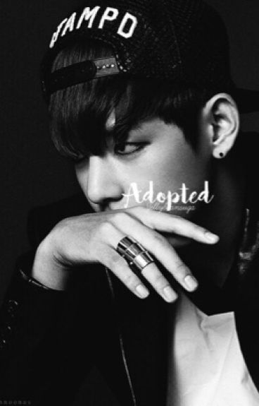 Adopted// K.T.H    (completed)