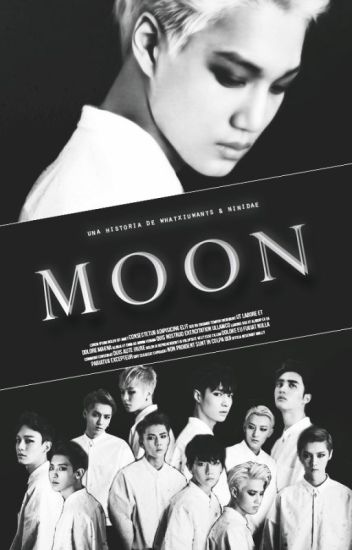 달 (Moon) ☾ EXO | OT12