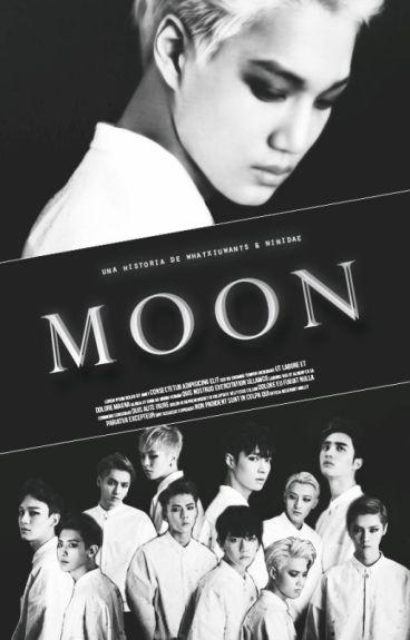 달 (Moon) ➳EXO~OT12