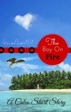 The Boy On Fire (A Caleo Short Story) by Leviathan101