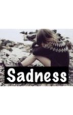 SADNESS by DheaHndniPtry