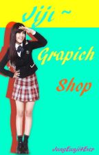 Jiji Graphich Shop by JungEunji4ever