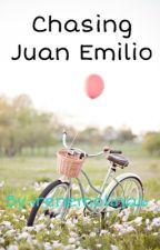 Chasing Juan Emilio by ayyyren