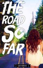 The Road So Far by Mrs_Jared_Padalecki_