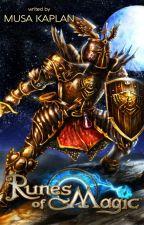 Runes Of Magic by rynkar