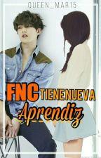 ¡FNC tiene nueva aprendiz! || CNBLUE & FNC  by Queen_Mar15