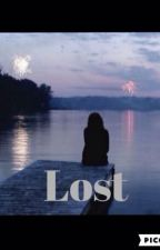 Lost by -brooke-