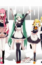 Vocaloid GIF Gallery by Momori-Chan
