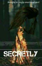 Undercover Agent  by _emotionallyevil_